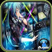 Anime Music Radio 📲😎