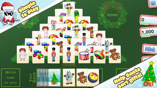 Christmas Tree Solitaire  screenshots EasyGameCheats.pro 1
