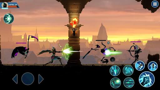 Shadow Fighter 1.9.1 screenshots 2