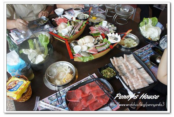 大甲鍋神庭園日式涮涮鍋