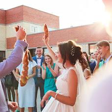 Wedding photographer Elena Stasevich (ElenaStasevich). Photo of 16.11.2016