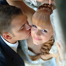 Wedding photographer Yuriy Kazaryan (portraiter). Photo of 14.07.2014