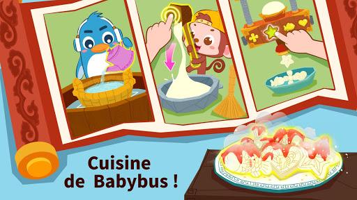 Festivals de Baby Panda fond d'écran 2