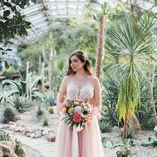 Wedding photographer Liya Shuvalova (LiaIdilia). Photo of 04.05.2018