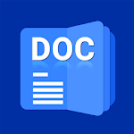 Docx Reader,  Word Viewer : Document Manager 1.1.3