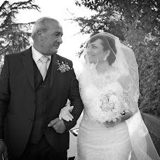 Wedding photographer Fiorentino Pirozzolo (pirozzolo). Photo of 17.07.2018