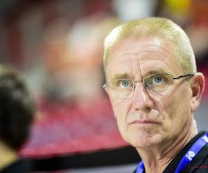 """Eddy Casteels ontgoocheld over zijn ploeg: """"We hebben een les gekregen"""""""