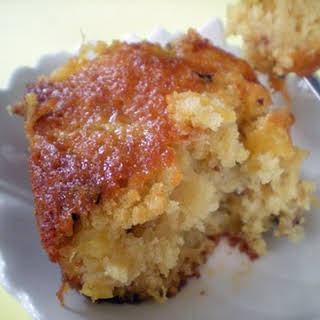 No Bake Pineapple Cake Recipes.