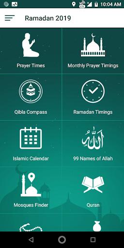 Islamic World screenshot 1