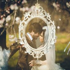 Wedding photographer Pavel Smolnykh (Smolnih). Photo of 07.04.2014