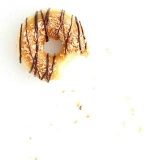 Samao Cookie Doughnuts