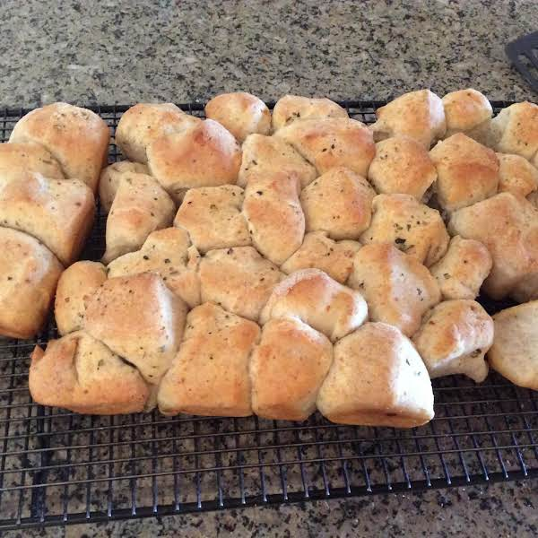 Quick Cobblestone Bread For Breadmaker Recipe