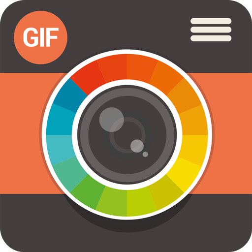 Gif Me! Camera Pro app for Android