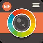 Gif Me! Camera Pro Icon