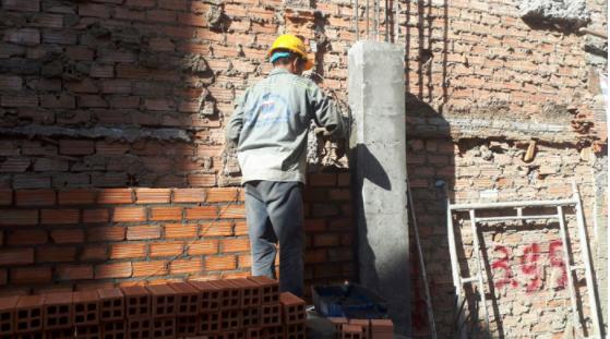 Chi phí xây nhà phụ thuộc khá nhiều vào địa điểm xây