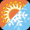 Weather Maps Beta icon