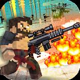 Block Attack Survival Games