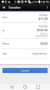 ESL Mobile Banking screenshot 2