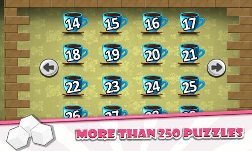 Code Triche Draw Line : Cups and Sugar APK MOD (Astuce) screenshots 4