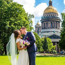 Wedding photographer Anna Art (AnnaART). Photo of 15.06.2016