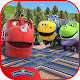 Chuggington: Team Trainee (game)