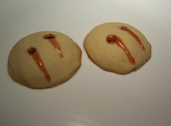 Vampire Cookies! Recipe