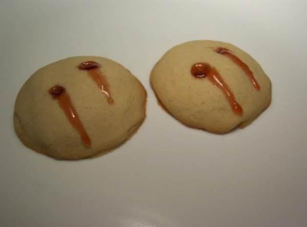 Vampire Cookies!