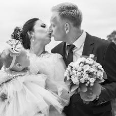 Wedding photographer Ruslan Irina (OnlyFeelings). Photo of 23.06.2017