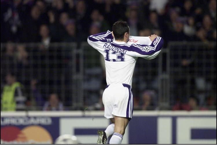 🎥 L'année où le Sporting d'Anderlecht a fait chuter les grands d'Europe