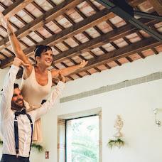Wedding photographer Israel Diaz (video-boda). Photo of 03.09.2018