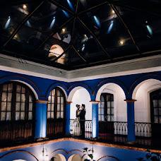 Wedding photographer Javier Coronado (javierfotografia). Photo of 16.05.2018