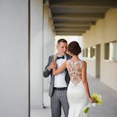 Wedding photographer Yuriy Krasnov (hagen). Photo of 15.08.2017