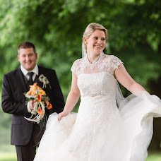 Wedding photographer Sabine Schütte-Hüneke (sabine). Photo of 18.06.2015