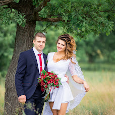Wedding photographer Vladimir Vagner (VagnerVladimir). Photo of 21.07.2016