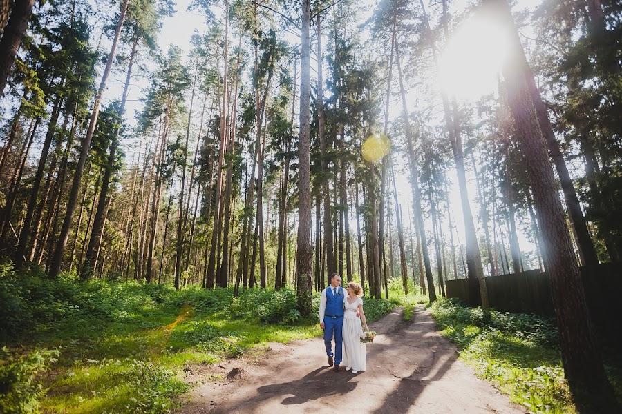 Wedding photographer Aleksandr Likhachev (llfoto). Photo of 14.11.2017