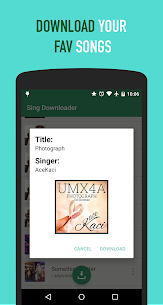 Sing Downloader for Smule 4