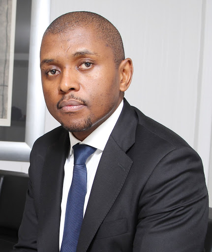 Kabelo Makwane, Managing Executive for Cloud, Hosting & Security at Vodacom Business.
