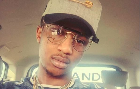 "Emtee says he is ""fine"" and there is no need for concern."