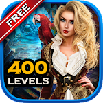 Hidden Object Games 400 Levels : Agent Hannah 1.0.6