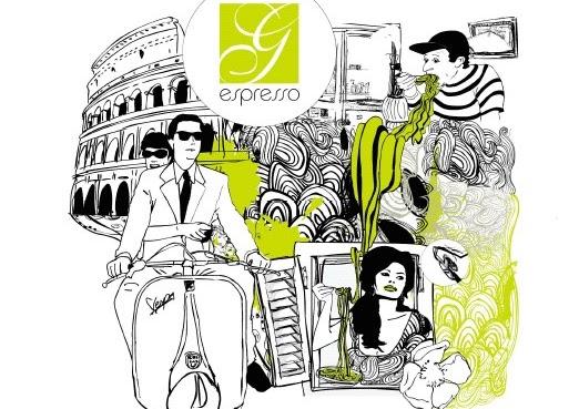Il gondoliere Espresso