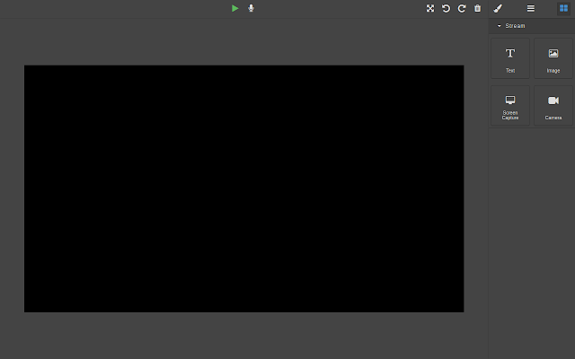 EiTV CLOUD Screen Capture