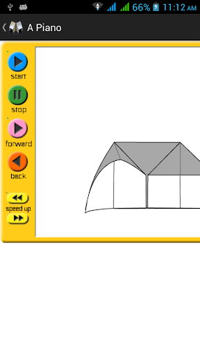 玩娛樂App|Furniture Origami免費|APP試玩