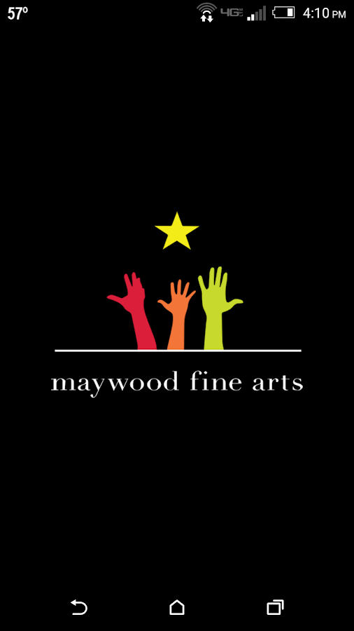 Maywood Fine Arts- screenshot