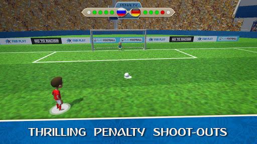Soccer World Cup - Soccer Kids 1.0.1 screenshots 4