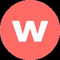wehkamp - shopping & service icon