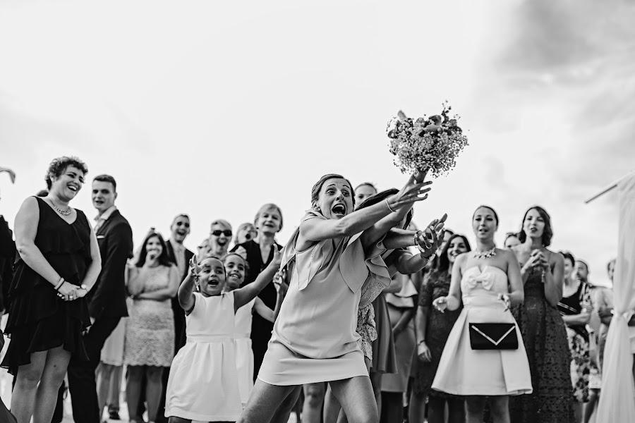 Wedding photographer Cláudia Silva (claudia). Photo of 19.04.2018