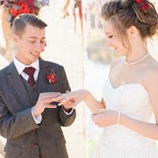 Wedding photographer Maksim Gorbunov (GorbunovMS). Photo of 09.12.2017