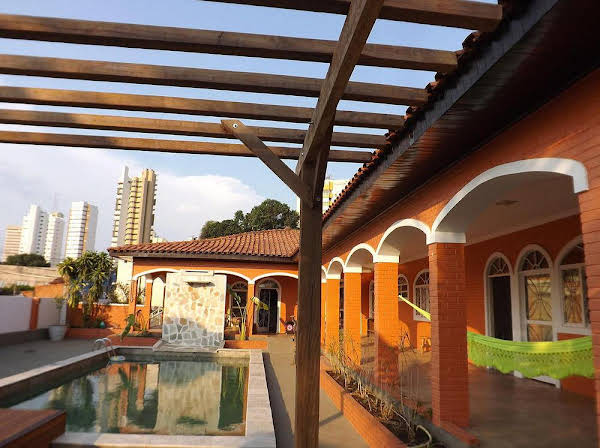 Hostel Pantanal Backpacker Adults Only