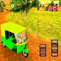 Tuk Tuk 2020 - Auto Rickshaw Simulator 2020 icon