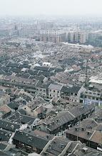 Photo: 10950 上海/市街風景